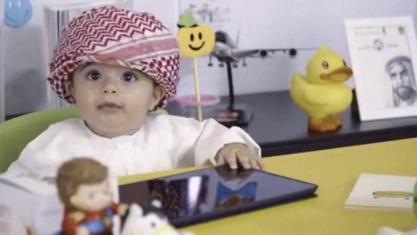 بیمه کودکان امارات 1 - دستورالعمل جدید بیمه در رابطه با کودکان تازه متولد شده در امارات