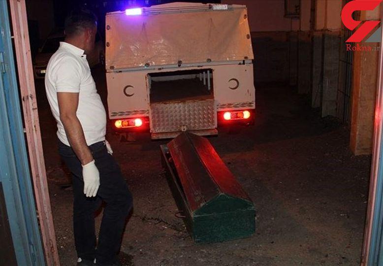 جسد ایران ترکیه - 9 جسد در مرز ایران و ترکیه از زیر برف بیرون آمد