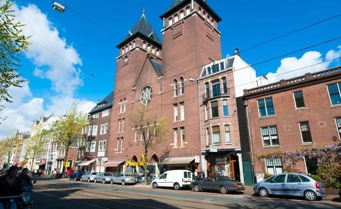 دوربین کنترل هلند - دوربین های کنترل برای حفاظت از مساجد هلند در ماه رمضان