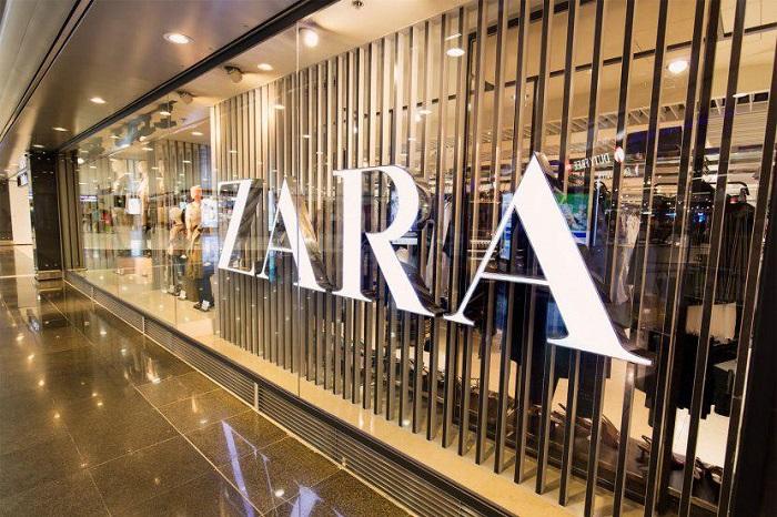 زارا سایت امارات - زارا سایت فروش آنلاین لباس را در امارات راه انداخت