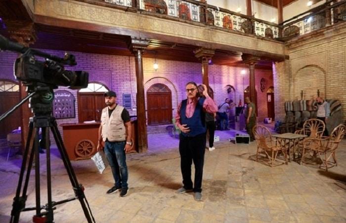 سریال رمضان عراق - اولین سریال رمضانی کشور عراق