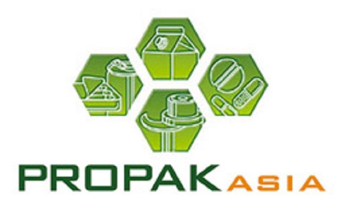 صنایع بسته بندی بانکوک - نمایشگاه صنعت بسته بندی بانکوک ژوئن 2019