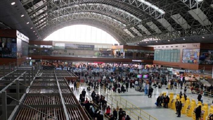 فرودگاه استانبول - فرودگاه بین المللی صبیحا گوکچن استانبول در رده بهترین فرودگاههای جهان