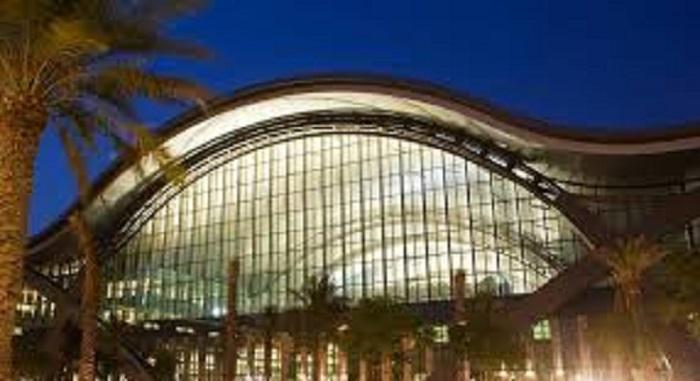 فرودگاه ایرلاین قطر - بهترین فرودگاه و بهترین ایرلاین به قطر رسید