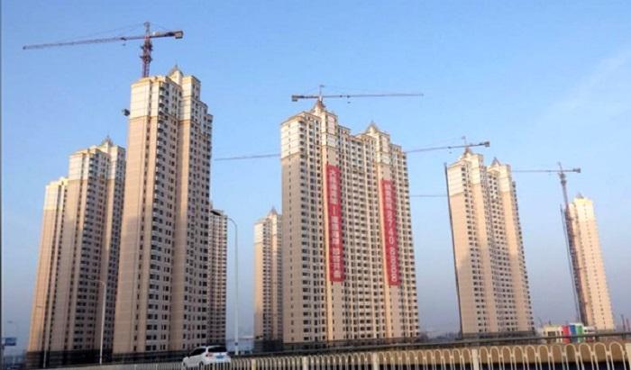 قیمت مسکن چین 1 - احتمال افزایش بیسابقه قیمت مسکن در چین