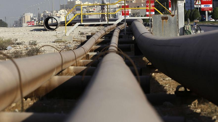 کشف ذخایر نفت - کشف بزرگترین ذخایر نفت و گاز بحرین