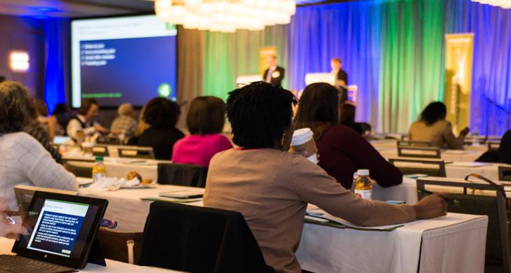 کنفرانس های لاس وگاس 2 - کنفرانس های ماه جون 2019 لاس وگاس