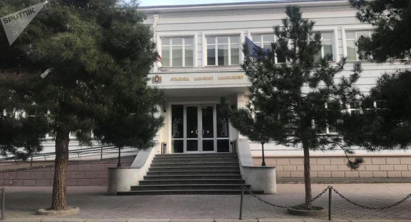 گرجستان - دو ایرانی به اتهام قاچاق در گرجستان به حبس طولانی مدت محکوم شدند