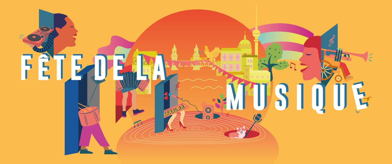 نمایشگاه های برلین 2 - نمایشگاه های ماه جون 2019 برلین