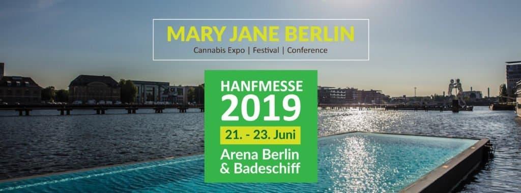 نمایشگاه های برلین 3 - نمایشگاه های ماه جون 2019 برلین