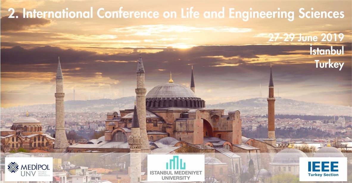 کنفرانس های استانبول 2 1 - کنفرانس های ماه جون 2019 استانبول