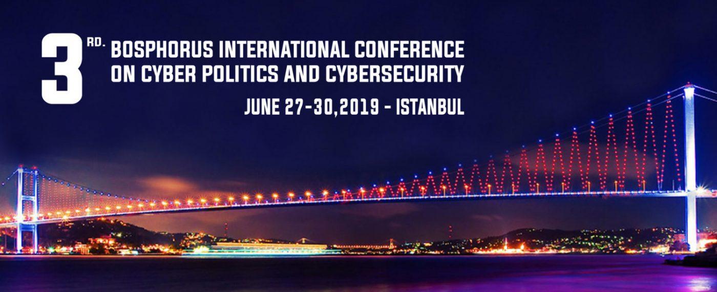 کنفرانس های استانبول 3 1 - کنفرانس های ماه جون 2019 استانبول