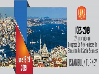کنفرانس های استانبول 3 - کنفرانس های ماه جون 2019 استانبول