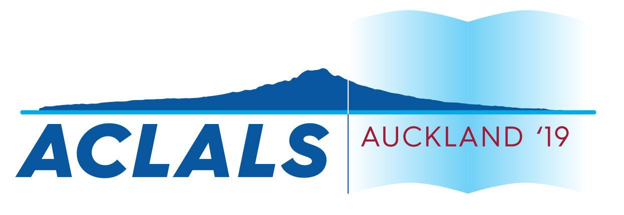 کنفرانس های ماه جولای 2019 اوکلند