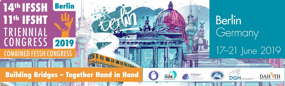 کنفرانس های ماه جون 2019 برلین