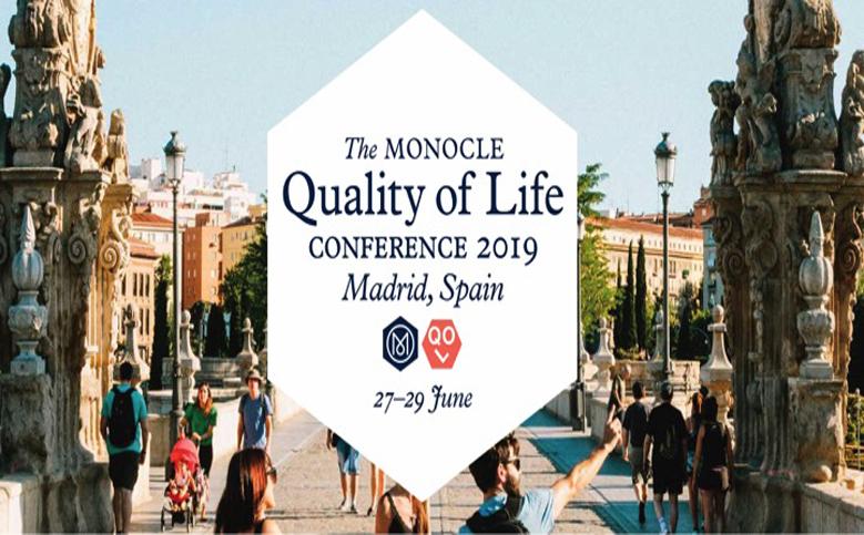 کنفرانس های مادرید 17 - کنفرانس های ماه جون 2019 مادرید