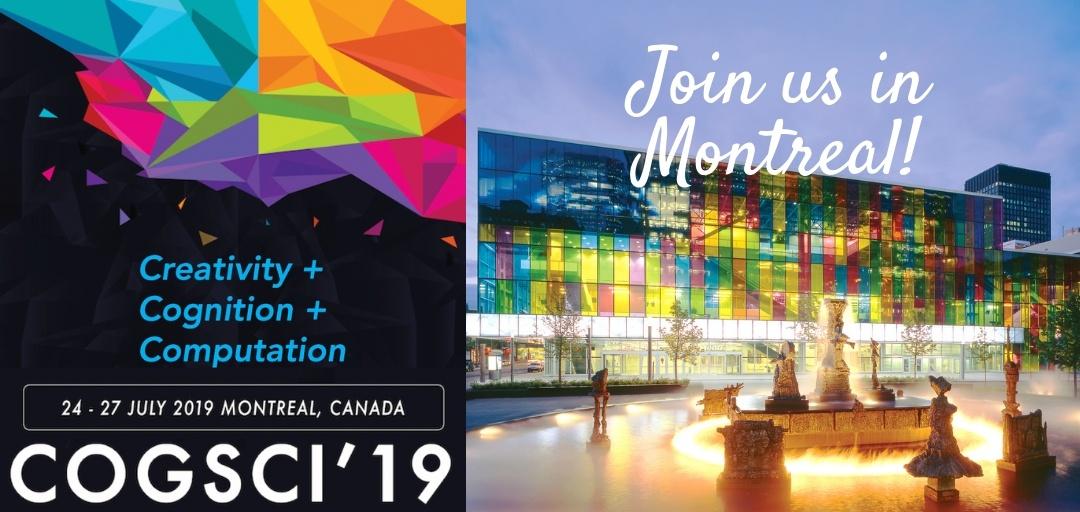 کنفرانس های مونترال 7 - کنفرانس های ماه جولای 2019 مونترال