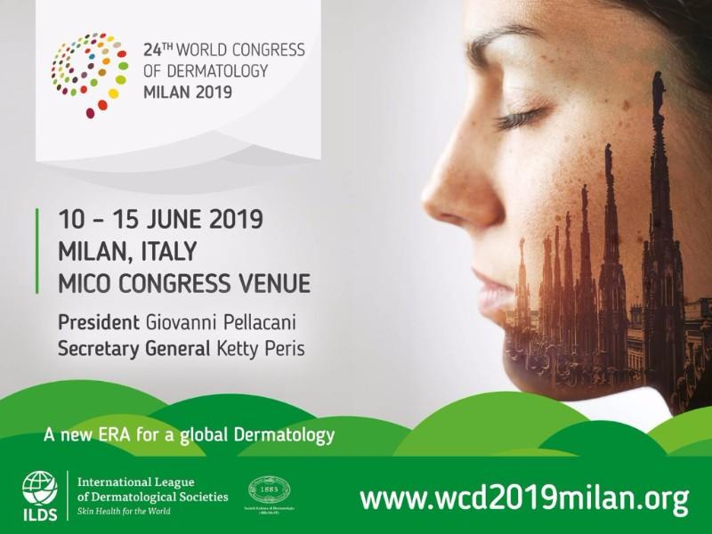 کنفرانس های میلان 1 - کنفرانس های ماه جون 2019 میلان