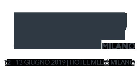 کنفرانس های میلان 6 - کنفرانس های ماه جون 2019 میلان