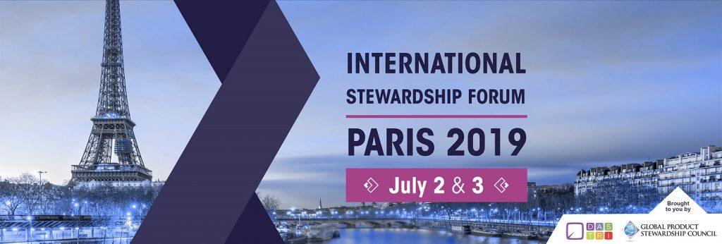 کنفرانس های ماه جولای 2019 پاریس