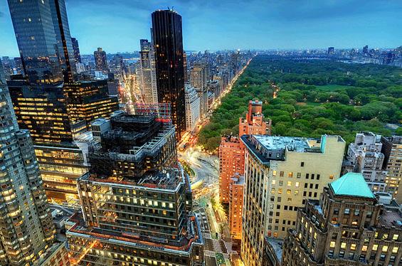 هزینه زندگی در نیویورک