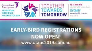 نمایشگاه های ماه جولای 2019 سیدنی